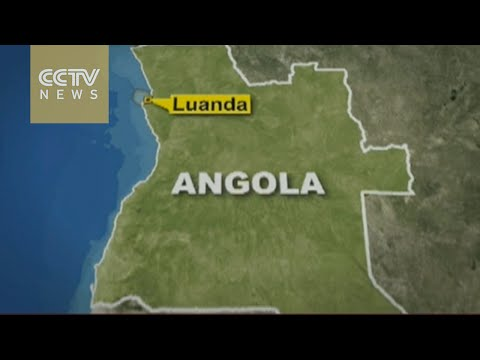 Angola arrests:  Most Chinese nationals released after police crackdown