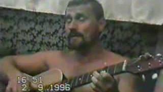Моя песня и Коринфский канал - Греция(Cудно