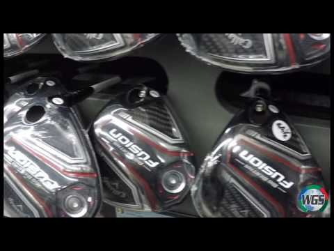 Worldwide Golf Shops - Home of the 90 day 100% Satisfaction Guaranty