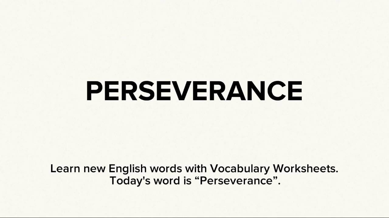 Workbooks vocabulary worksheets : Vocabulary - How to learn new English Words with Vocabulary ...