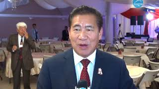 Hmong Report: Lao General Assembly & New Year Announcements Nov 2 2017