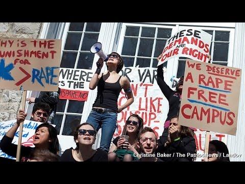 Dismantling Rape Culture, Dismantling Capitalism