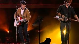 John Mellencamp - Hey Gyp (Live at Farm Aid 2000)