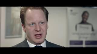 Ben Gummer MP - Former Minister for Care Quality