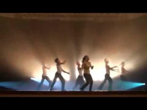 My Tam Cho Mot Tinh Yeu Dance rehearsal