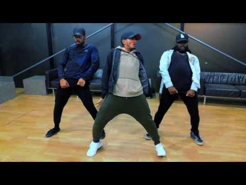 Bruno Mars - 24K Magic | Dance |...