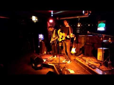 Electric Ghost - Comes A Time (live @ Grüner Jäger, Hamburg - 11/17)