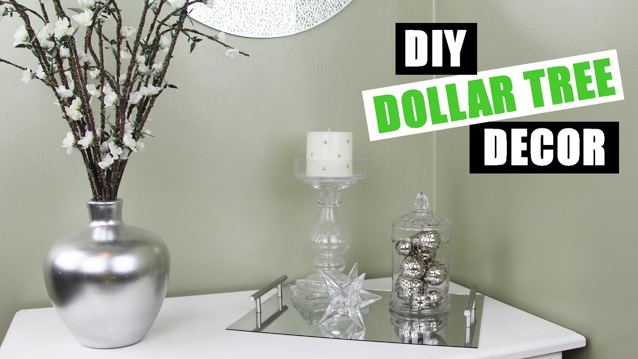 Dollar tree diy room decor dollar store diy vase filler for Bathroom decor dollar tree