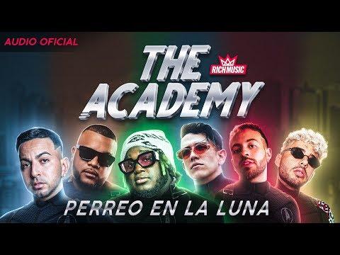 Rich Music LTD – Perreo en la Luna (Letra) ft. Sech, Dalex ft. Justin Quiles, Lenny Tavárez, Feid