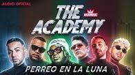 Perreo en la Luna - Rich Music LTD, Sech, Dalex ft. Justin Quiles, Lenny Tavárez, Feid