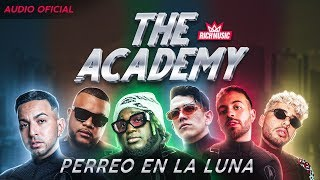 Perreo en la Luna - Rich Music LTD, Sech, Dalex ft. Justin Quiles, Lenny Tavárez, Feid.mp3