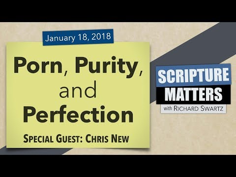 Porn, Purity, and Perfection   Episode 31