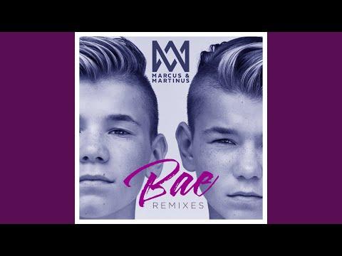 Bae (Dandy Lion Remix)