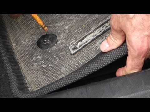 Removing Weathertech Car Mats Youtube