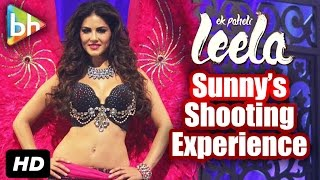 """every song in ek paheli leela is amazing "": sunny leone"
