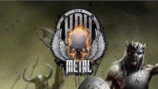 HRH Metal II - Birmingham 2018
