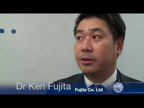 Interview Dr Ken Fujita
