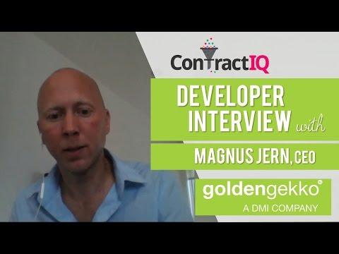 Mobile App Developers, London, UK - Golden Gekko