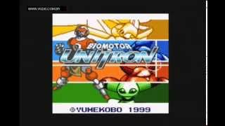 Bio Motor Unitron - SNK Neo Geo Pocket Color - VGDB