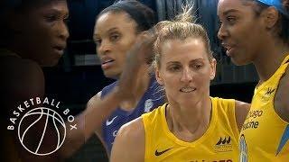 [WNBA] Phoenix Mercury vs Chicago Sky, Full Game Highlights, September 1, 2019