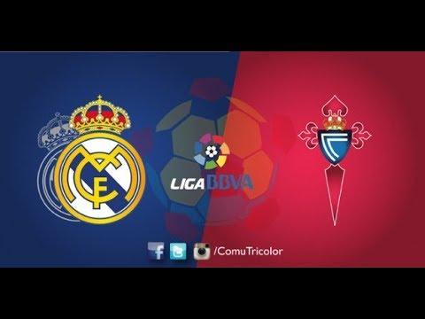 How to Watch Real Madrid vs. Celta de Vigo, La Liga Live Stream ...