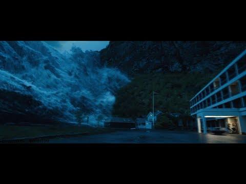 The Wave | Tsunami Scene [2015]