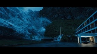 The Wave | Tsunami Scene [2015]