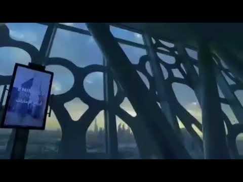 The Dubai Frame 2018 | Corporate Travel Concierge