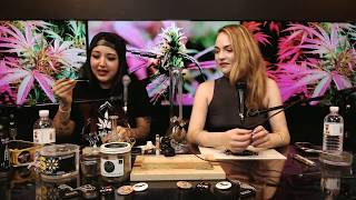 The 420 Lifestyle Show: Music Makes Me High
