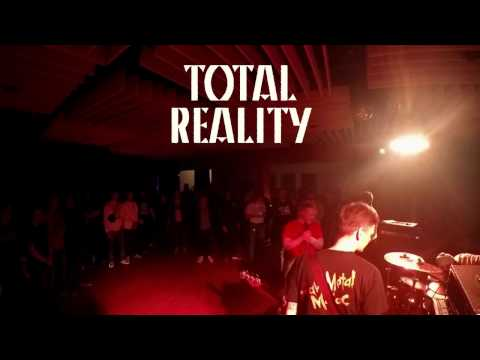 Total Reality FULL SET, Schweinfurt, 3/3-17