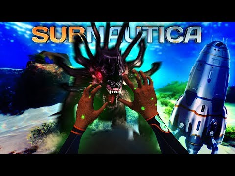 Subnautica - DON'T USE THE NEPTUNE ROCKET! It Might Result In THIS Lore Ending! - - Gameplay