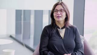 Genentech's Sara Kenkare-Mitra on D&I in Biotech