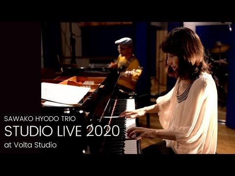 """""""Nostalgic Night""""  Sawako Hyodo Trio Studio Live 2020"""