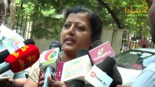 Lyricist Thamarai Complaint To Commissioner