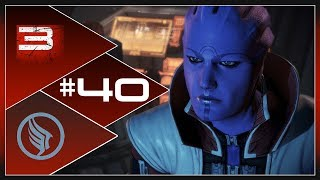 Mass Effect 3 Mod Remastered #40 - Omega DLC: Breaking In! - Insanity - No Commentary