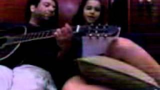 Adriana Calcanhoto - 8 Anos - ( Cover )