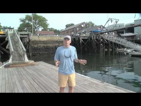 Video QuickTour: Marblehead, Massachusetts