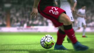 official trailer fifa online 3 new engine