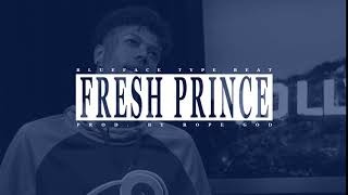 "[FREE FOR PROFIT USE] Blueface type beat ""Fresh Prince"" prod. by Rope God"