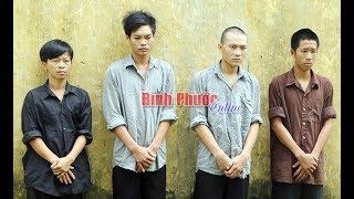 """Đại gia Bình Phước thuê 4 sát thủ """"xử tử"""" đối thủ"""