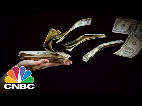 What Is An Expense Ratio? | CNBC