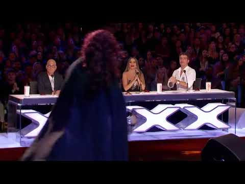 Agt S Double Dragon Twins Auditions Youtube