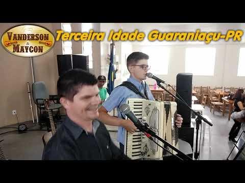 Morena Linda  - Guaraniaçu - PR