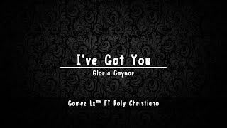 Dj I ve Got You Remix Santai Enak Gomez Lx