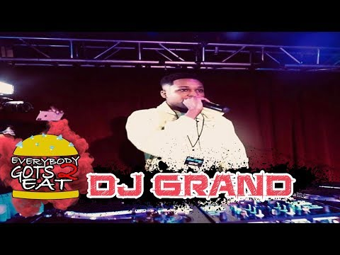 Dj Grand DDG's Dj Gets In Fight On Tour / Becoming a Dj (EVERYBODY GOTS 2 EAT) thumbnail