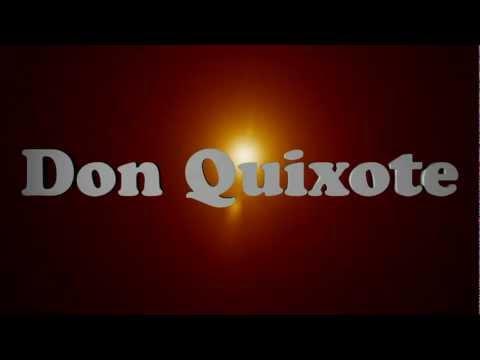"Don Quixote trailer ""Osipova Ballet Saint-Petersburg"""
