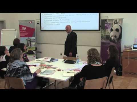 Professor George Stonehouse, Edinburgh Napier University Business School