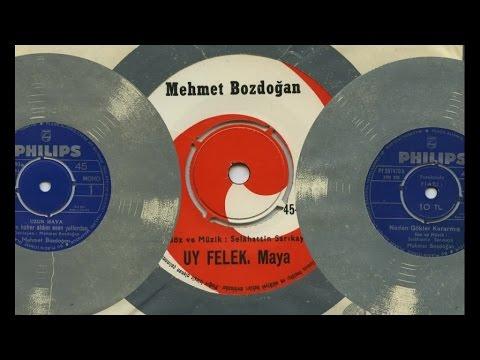 Mehmet Bozdoğan - İsmin Haber Aldım Esen Yellerden Uzun Hava (Official Audio)
