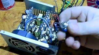 Мощный Блок питания для светодиодов, или самодельный драйвер для светодиодов!(Ссылки касаемые темы видео находятся ниже: ----------------------------------------------------------------------------------------------------------------------..., 2014-02-25T19:50:57.000Z)
