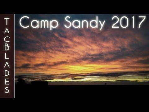 Camp Sandy 2017